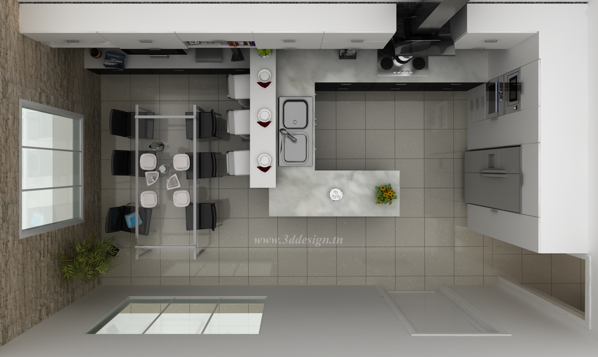 Plan maison 3d gratuit en ligne creation plan maison 3d for Creation maison 3d